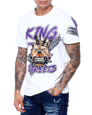SWITCH - Pit Bull King of the Street Tee-2408552