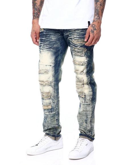 Buyers Picks - Rip and Repair Rigid Jean