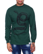 Diamond Supply Co - COLD BLOODED L/S TEE-2408603