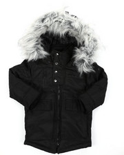 Arcade Styles - Glacier Lined Jacket (2T-4T)-2407267