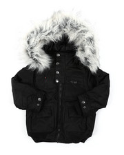 Outerwear - Blizzard Lined Jacket (4-7)-2407218