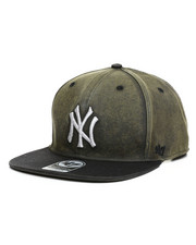 '47 - New York Yankees Cement 47 Captain Wool Hat-2405297