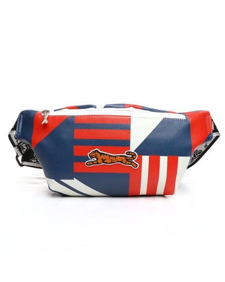 Le Tigre - Felton Waist Bag (Unisex)