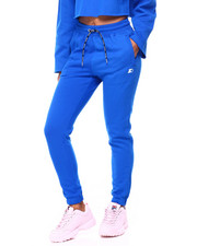 Women - Brushed Back Fleece Jogger-2409189