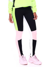Women - Colorblock Legging-2409236
