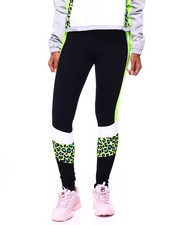 Women - Colorblock Legging-2409230