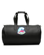 Bags - Shimmer Chenille Duffle Bag-2408250