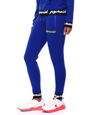 Women - Core 3D Rubber Patch Jogger-2409244