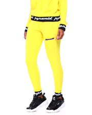 Women - Core 3D Rubber Patch Jogger-2409319