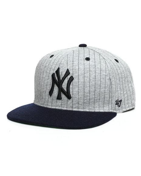 '47 - New York Yankees Night Pond 47 Captain Wool Hat