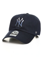 Women - New York Yankees Falton 47 Clean Up Hat-2405321