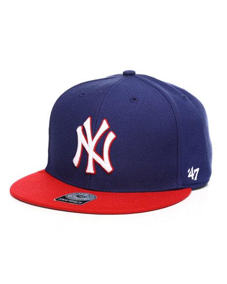 '47 - New York Yankees Nostalgia 47 Prospect Wool Hat