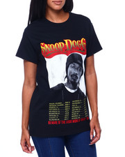 Graphix Gallery - Snoop Dogg Tour S/S Tee-2407959