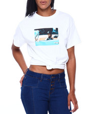 Graphix Gallery - Ice Cube Car S/S Tee-2407954