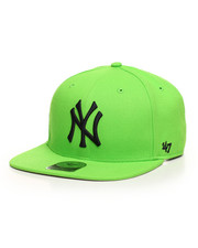 '47 - New York Yankees Sure Shot 47 Captain Snapback Hat-2406461