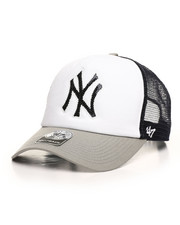 '47 - New York Yankees Glimmer 47 Captain CF Hat-2405311