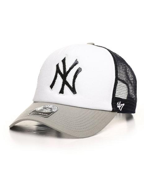 '47 - New York Yankees Glimmer 47 Captain CF Hat