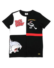 Sizes 8-20 - Big Kids - Angry Bugs Bunny Tee (8-18)-2408872