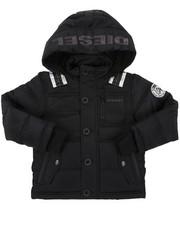 DIESEL KIDS - Puffer Jacket (4-7)-2409676