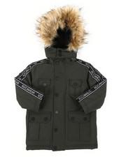 Rocawear - Parka Jacket (4-7)-2410015