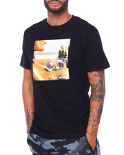 Pink Dolphin - COOL OFF TEE-2409531