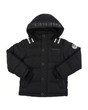 Sizes 8-20 - Big Kids - Puffer Jacket (8-20)-2409695