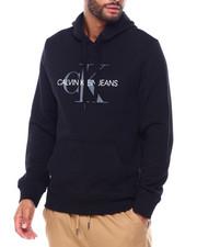 Calvin Klein - MONOGRAM LOGO HOODY-2409417