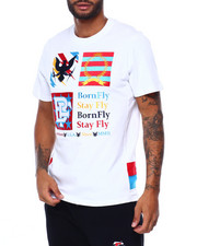 Born Fly - TAPER Tee-2409894