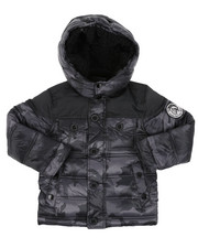 DIESEL KIDS - Puffer Jacket (4-7)-2409652
