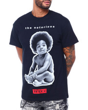 Merch Traffic - The Notorious Tee-2410052