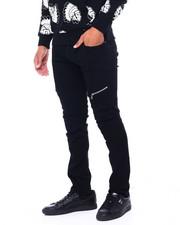 Pants - Rip and Repair Twill Moto Pant-2410148