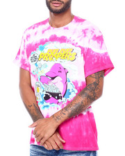 Pink Dolphin - DOLPHIN CRUNCH TEE-2409516