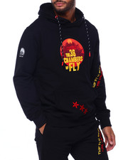 Born Fly - GHOST FACE Hoodie-2409943