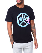 Pink Dolphin - MAKE PEACE TEE-2409541