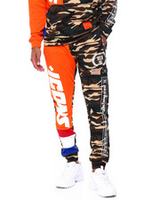 Hudson NYC - Icons Restricted Joggers-2409378