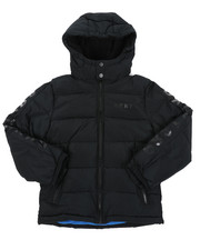 DKNY Jeans - Puffer Jacket (8-20)-2409704