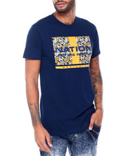 Parish - NATION CUBE TEE-2410521