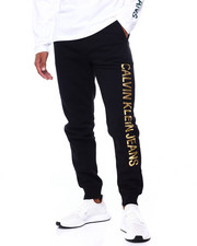 Sweatpants - VERITCAL LOGO SWEATPANT-2410443