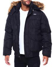 Rocawear - Flap Pocket Parka Jacket-2410086