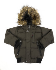 Boys - Summit Puffer Jacket (4-7)-2409610