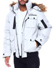Rocawear - Flap Pocket Parka Jacket-2410163