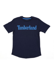 Sizes 8-20 - Big Kids - Timberland Tee (8-20)-2410179
