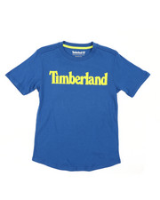 Sizes 8-20 - Big Kids - Timberland Tee (8-20)-2410213
