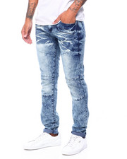 Jeans - Classic Seam Moto Jean-2409781