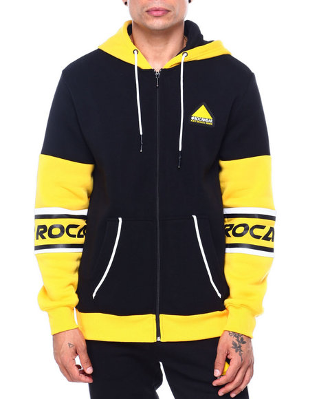 Rocawear - SUPERCHARGE HOODIE