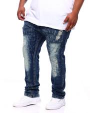 Big & Tall - Stretch Bullet Jean (B&T)-2386152