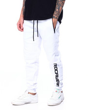 Sweatpants - HI PROFILE SWEATPANT-2409926