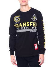 Transfer Sportif - Athletic Dept LS Tee-2411109