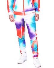 Pants - spraypaint track pant-2410307