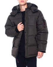 Holiday Shop - CANADA WEATHER Puffer Jacket-2411068